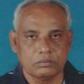 Ramesh Ayyar