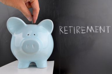 Version Systems Retirement Benefits